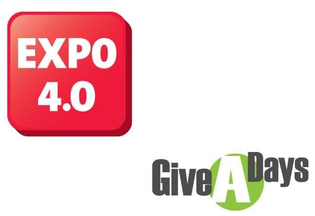EXPO 4.0 GiveADays
