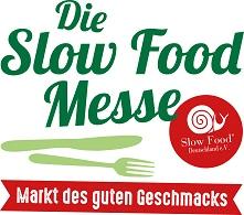 Slow Food Messe