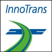 InnoTrans Messe Berlin