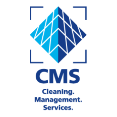 CMS Cleaning. Management. Services.